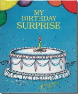 びっくり誕生日 お誕生祝 プレゼント ギフトとして