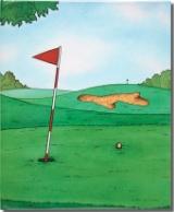 ゴルフの本 ホールインワン 同僚 先輩 記念 プレゼント ギフト